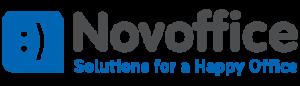 Novoffice logo