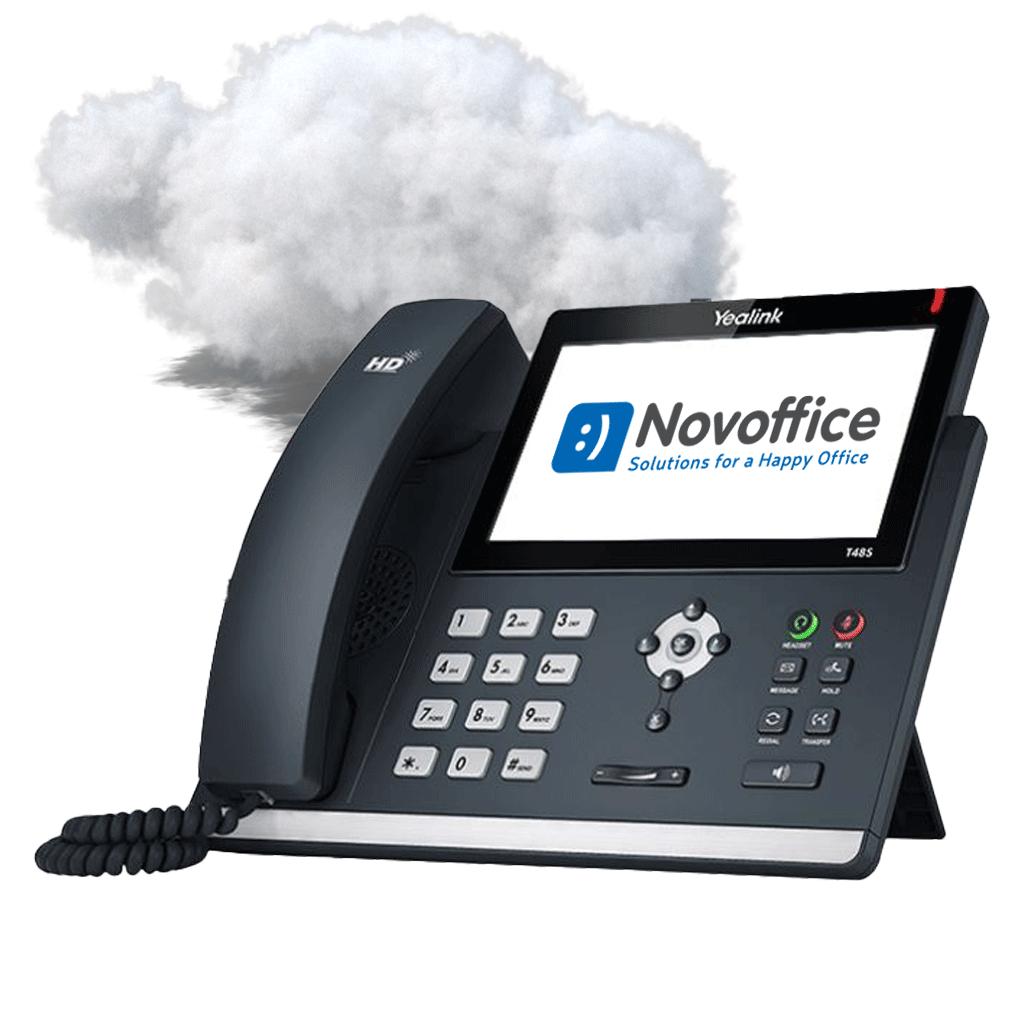 telephonie cloud