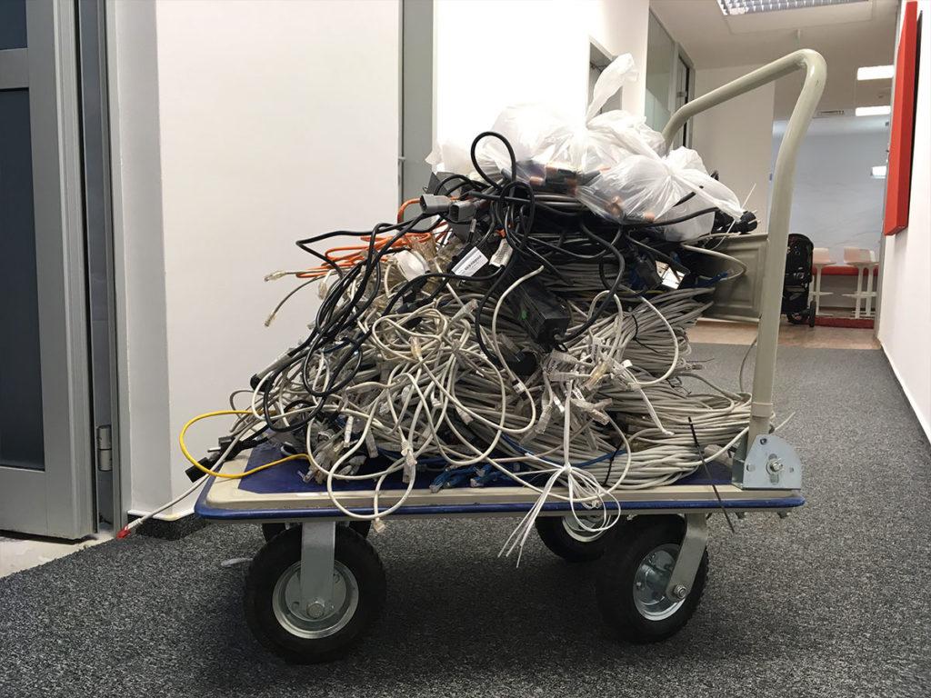 cables ou sans fil